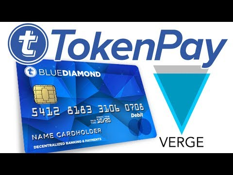 How to buy verge cryptocurrency in canada